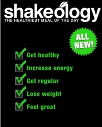you get many benefits with the shakeology shake