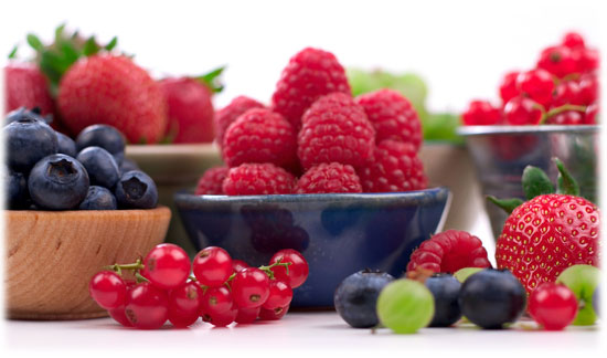 antioxidants protect you from free radical damage