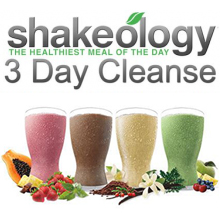 Shakeology 3 Day Cleanse: INSTRUCTIONS & REVIEW