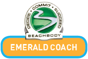 team beachbody emerald coach