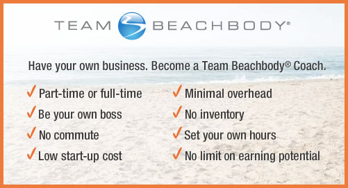 becoming a team beachbody coach offers many benefits