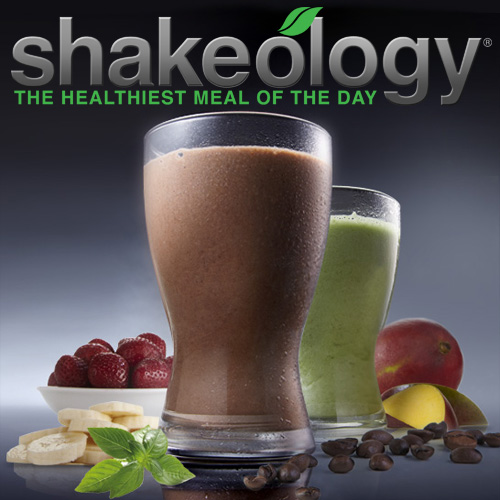shakeology shake: more than just a meal replacement