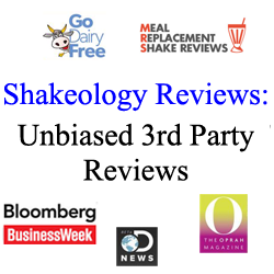 Shakeology Reviews: Unbiased 3rd Party Reviews