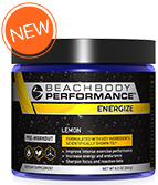 Beachbody Performance Energize