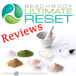 Beachbody Ultimate Reset Reviews (21 DAY CLEANSE)