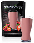 Strawberry Shakeology Flavor