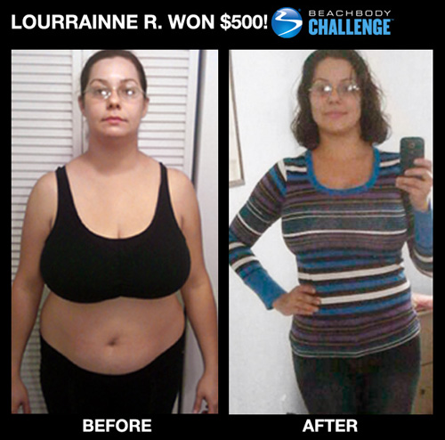 Lourraine R.