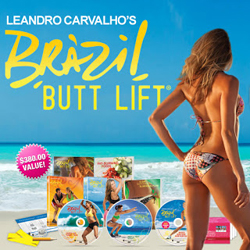 Brazil Butt Lift Before and After
