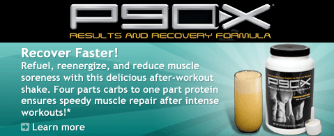 learn more about the results and recovery formula