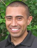 Coach Julio Diaz