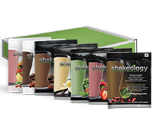 7 Day Shakeology Sampler