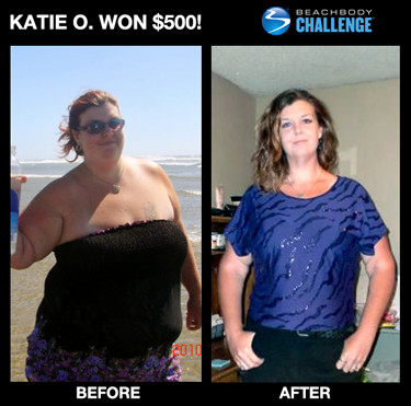 reviews on shakeology katie o