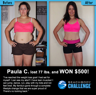 reviews on shakeology paula c