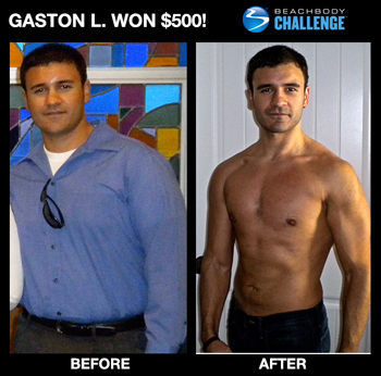 Shakeology reviews: Gaston L.