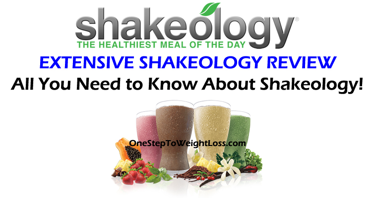 Shakeology Reviews: EXTENSIVE Shakeology Review