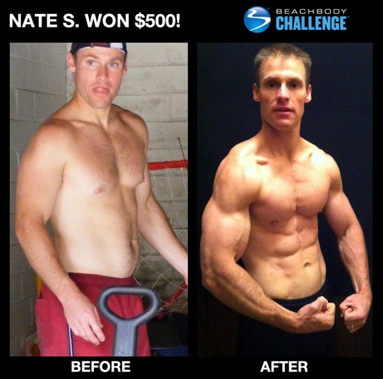 nate s insanity asylum results before and after