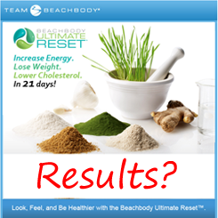 Beachbody Ultimate Reset Results (RESULTS IN 21 DAYS)