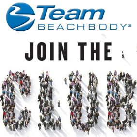 Team Beachbody Club