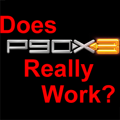 does p90x3 really work?