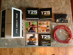 Focus T25 is easy to travel with.