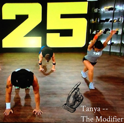 Focus T25 offers a modifier.