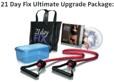 21 Day Fix Ultimate Upgrade Package
