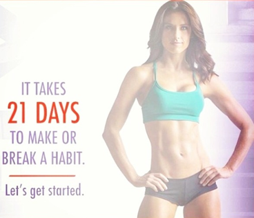 Autumn Calabrese: 21 Day Fix Creator