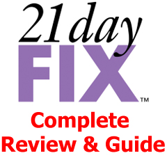 Complete 21 Day Fix Review & Guide