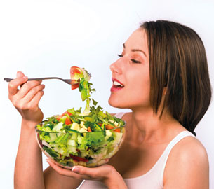 """You can """"Healthy Overeat"""" too!"""