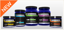 Beachbody Ultimate Performance Stack