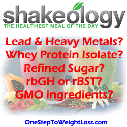 Shakeology Review: Dr. Oz & Food Babe SAY DANGEROUS