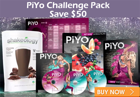 Order Your PiYo Challenge Pack Here!
