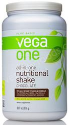 Is Vega One a Shakeology alternative?