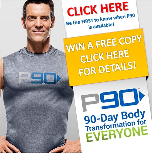 Sign Up to WIN P90!