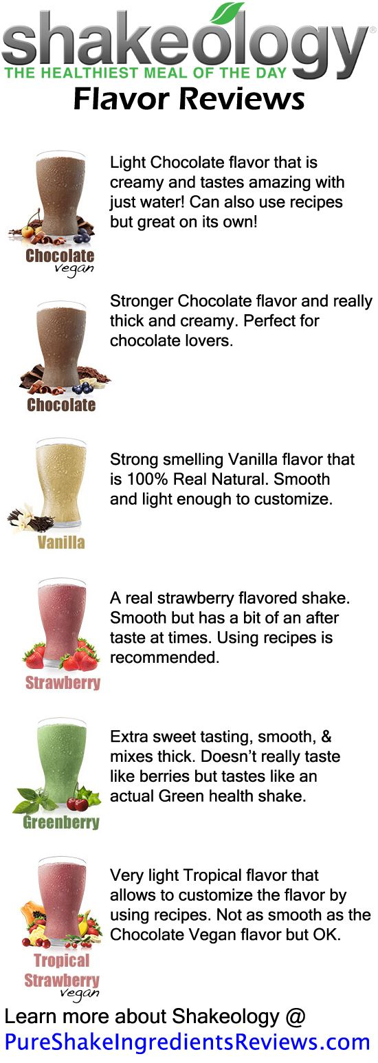 Not sure which Shakeology flavor you'll enjoy? Check out this Shakeology flavor review. Plus learn more about Shakeology over here: http://www.onesteptoweightloss.com/shakeology-results #ShakeologyResults #MealReplacement #WeightLoss