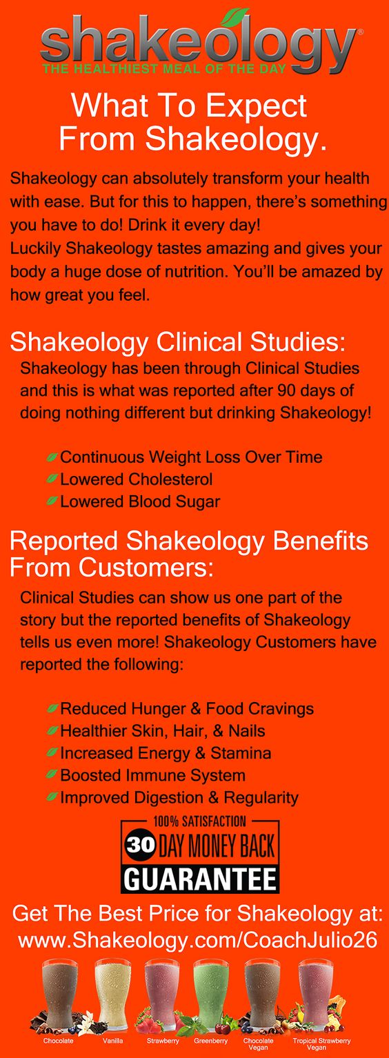 What can you really expect from Shakeology? Here's a complete Shakeology review to better understand what you can get from drinking Shakeology every single day! http://www.onesteptoweightloss.com/shakeology-results #ShakeologyResults #WeightLoss #ShakeologyBenefits