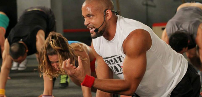 MAX 30 is going to be hard. However, Shaun T is there to help you keep going. He will motivate you to DIG SERIOUSLY DEEP!