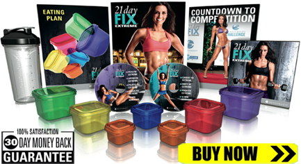 Order 21 Day Fix Extreme