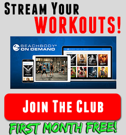 Try Beachbody on Demand for FREE!