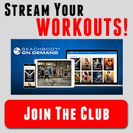 Stream Online Workout Videos!