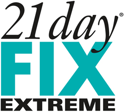 21 Day Fix Extreme Program