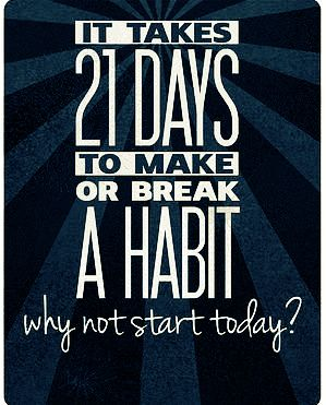 Rather You Choose 21 Day Fix or 21 Day Fix Extreme, you will create positive habits!
