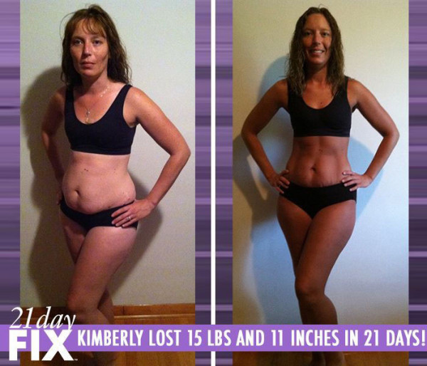 Kimberly Now Cooks Different For Her Family. She Lost 15 LBS