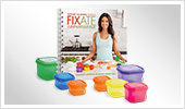 Fixate with 21 Day Fix Containers