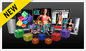 Complete 21 Day Fix Extreme workout program for a more defined body!
