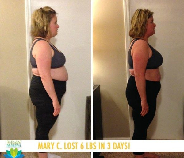 Mary Conquered Her Cravings & Feels Like a New Person!