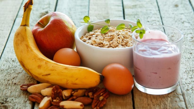 Keep healthy snacks ready in case of cravings!