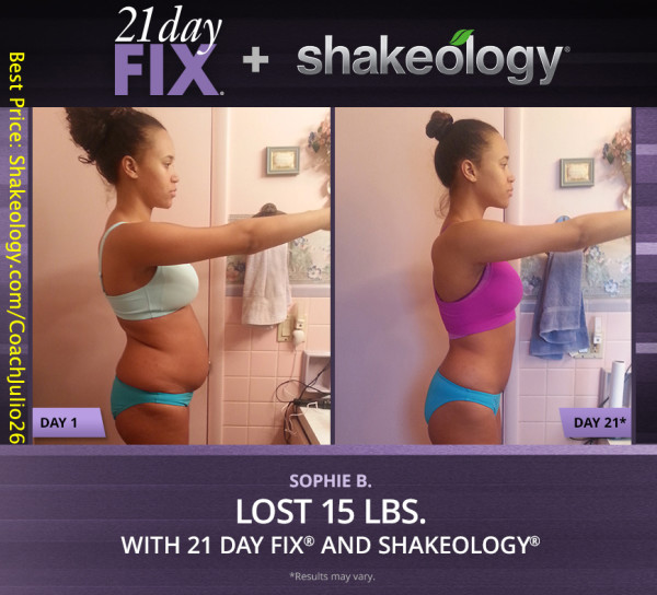 Sophie Realized She Has a GLORIOUS Body That Can FEEL Amazing & DO Amazing Things!