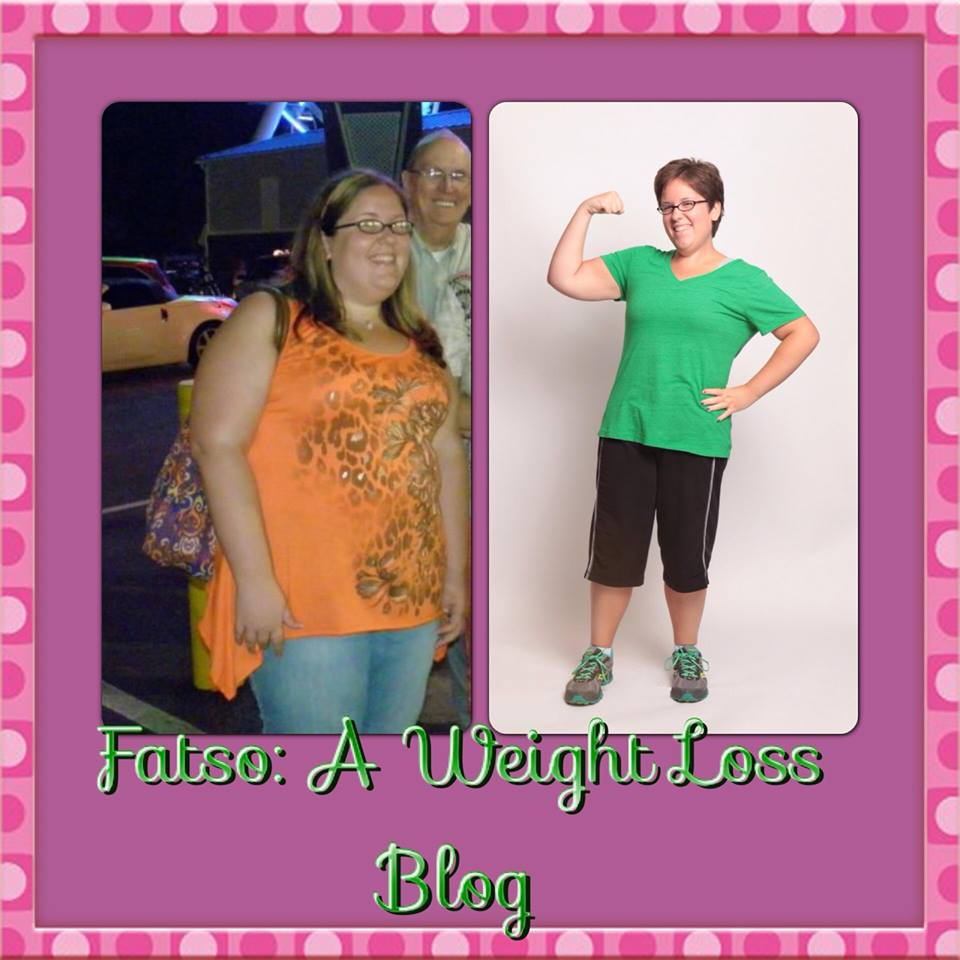 Fatso: A Weight Loss Blog