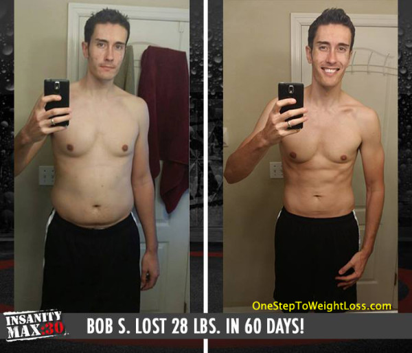 Bob Is Ready To Tackle Life Thanks to MAX 30!